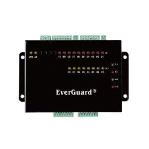 10DI / 10DO 網路多工控制器