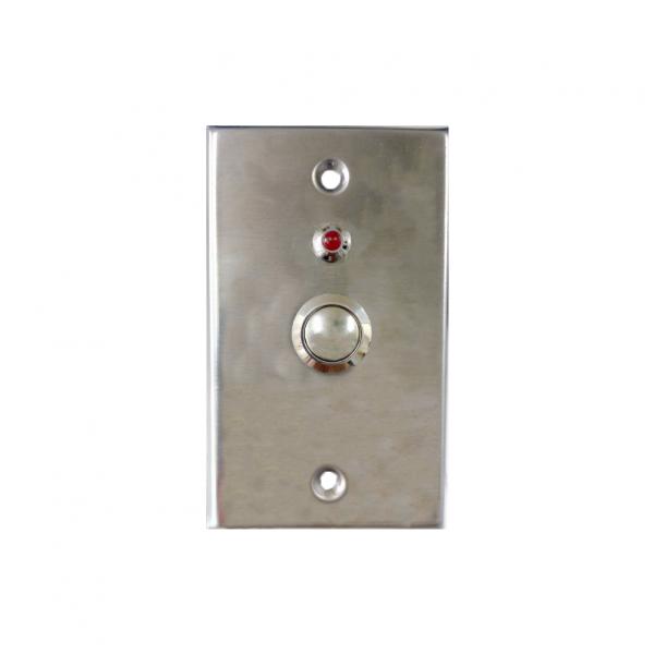 不鏽鋼緊急按鈕