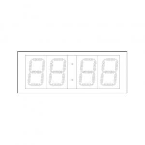 數位式子鐘