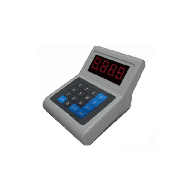 櫃台叫號鍵盤 (16鍵)
