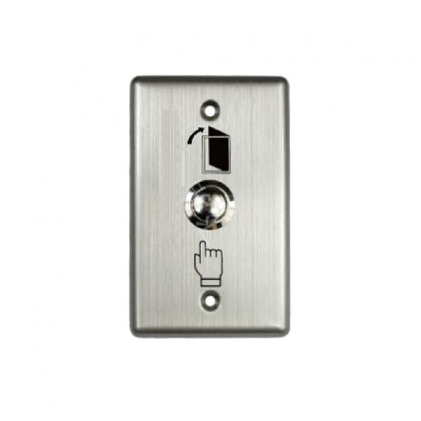 不鏽鋼開門按鈕